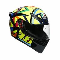任我行騎士部品 AGV K1 選手彩繪 Soleluna 2017 日月 全罩安全帽 單鏡片 輕量化 通風 K-1