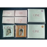 IZ*ONE One The Story 線上演唱會 週邊 卡冊 證件套 證件照 專輯歷史套組 柔理 珉周 櫻花 采源