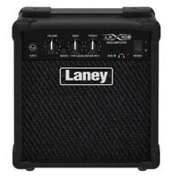 免運贈導線 台灣公司貨 一年保固 LANEY LX10 LX10B 吉他 貝斯 10瓦音箱