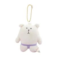 【CRAFTHOLIC 宇宙人】相撲力士Q版熊熊吊飾(日本限定)