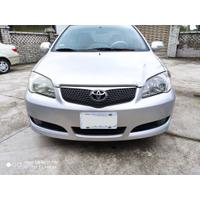 自售國民小車豐田VIOS1.5開不壞小車只賣12萬8實車實價