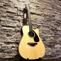 現貨免運 送琴袋 千元配件 YAMAHA FG800 FGX800 C 電 木吉他 民謠吉他 面單板 缺角 拾音器