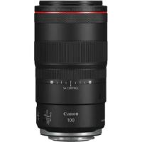 【Canon】RF 100mm f/2.8L Macro IS USM 中望遠微距鏡頭(公司貨)