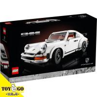 樂高LEGO CREATOR 保時捷 911 玩具e哥 10295