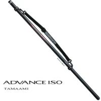 【SHIMANO】ADVANCE ISO TAMAAMI 600 玉網(25418)