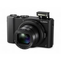 ﹉☜Panasonic/松下 DMC-LX10GK-K 數碼相機大光圈防抖4K高清松下lx10