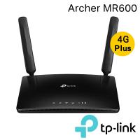 【TP-Link】Archer MR600 AC1200 Cat6無線雙頻4G LTE訊號增加版網路家用wifi路由器 分享器