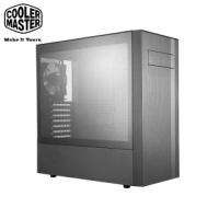 【CoolerMaster】Cooler Master MasterBox NR600 機殼 可裝光碟機(NR600)