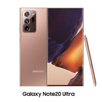 Samsung三星 Note20 Ultra 12G/512G 6.9吋智慧型手機_星霧金(贈Google nest mini 2 智慧音箱)