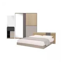 Winner furniture | เตียงนอน ขนาด 5 ฟุต