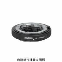 Metabones專賣店:Leica M to Nikon Z mount T(Nikon Z,尼康,萊卡,Leica M,Z50,Z7,Z6,轉接環)