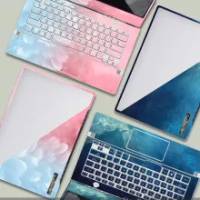 "Dazzle Vinyl Laptop Special Sticker Skin For ASUS ROG Zephyrus G14 GA401 14"" ROG Zephyrus G15 2021 GA503QR release 15.6"""
