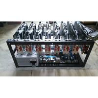 8卡礦機 (MSI-GTX-1060-6G)