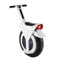 電動獨輪摩托車單輪平衡車成人越野智慧體感代步車獨輪車可坐大輪 夏洛特居家名品