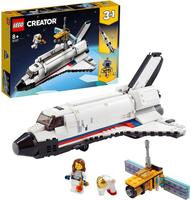 LEGO 樂高 創意系列 太空船冒險 31117