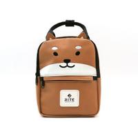 【RITE】V3露可小包 小後背包 多種背法 動物園系列 赤柴犬