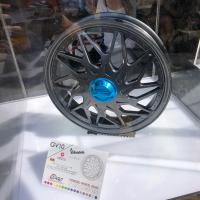 台南VOS偉士車坊-Vespa G-pro 12吋 鍛造鋁圈 鍛造輪圈 鍛造框 GTS GTV 春天衝刺 LX LT S