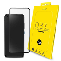 【HODA】ASUS Zenfone 8 ZS590KS 2.5D滿版高透光9H鋼化玻璃保護貼