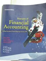 【書寶二手書T7/大學商學_EEV】Principles of Financial Accounting IFRS_Wild、Shaw、Chiappetta、Kwok