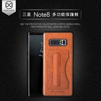 羅蘭系列 SAMSUNG 三星 Galaxy Note 8 SM-N950F 皮革紋支架保護殼/多功能/手機殼/背蓋/可插卡/立架/硬殼