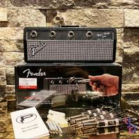 現貨免運 最新版 立體浮雕 Fender Twin Pluginz 經典音箱 鑰匙座 鑰匙插孔 鑰匙盒 附工具組 鑰匙圈