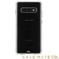 【美國CASE-MATE】Samsung Galaxy S10(Tough Clear 裸感防摔手機保護殼 - 透明)