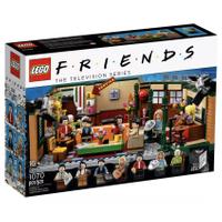 【ToyDreams】LEGO IDEAS 21319 中央公園咖啡館 Central Perk
