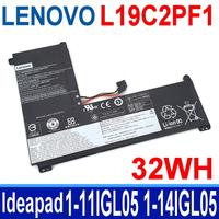 LENOVO L19C2PF1 原廠電池 L19L2PF1 L19M2PF1 Ideapad 1-11IGL05 1-14IGL05