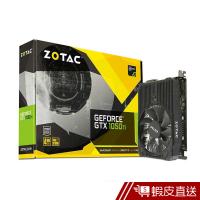 ZOTAC GeForce GTX 1050 Ti Mini  現貨 蝦皮直送