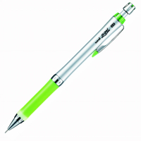 【UNI】三菱M5-807GG阿發自動鉛筆 黃綠