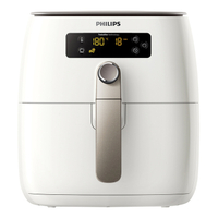Philips 飛利浦健康氣炸鍋 附串燒架 (HD9642)