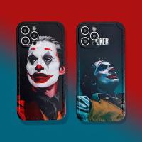 Joker the Movie Joaquin Phoenix 手機殼, 適用於 iPhone 12 mini, 12