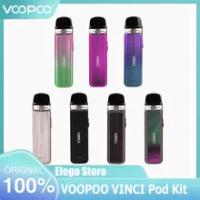Original VOOPOO VINCI Mod Pod 70W ชุด Vape บุหรี่อิเล็กทรอนิกส์2Ml ตลับหมึก GENE.AI ชิป Vaper Pod ระบบ Vinci X Vaporizer