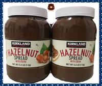 預購中-七月中後出貨 榛果可可醬 科克蘭 巧克力醬 吐司抹醬 好市多
