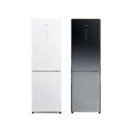 日立Hitachi 313L 一級能效變頻雙門冰箱 RBX330 廠商直送