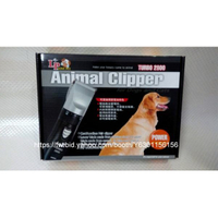 【COOL-PET】愛寶貓狗兔寵物電剪電動理毛器剃毛器 //犬.貓.兔.天竺鼠皆可使用