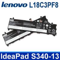LENOVO L18C3PF8 4芯 原廠電池 IdeaPad S340-13