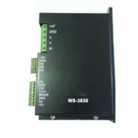 WS-3830 BLDC Driver Motor 48V 1000W 30A Brushless DC Motor Driver Controller WS-3830 BLDC Driver Motor 48V 1000W 30A Brushless