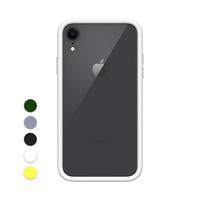 【UNIU】SI BUMPER 防摔矽膠框 for iPhone XR