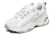 SKECHERS 女鞋 D'LITES 4.0熊貓鞋 老爹鞋 厚底 固特異 149491WHT 白色  [陽光樂活] (C4)