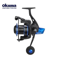 【OKUMA】Rockaway 遠投沉底小鋼炮 - 6000型 捲線器