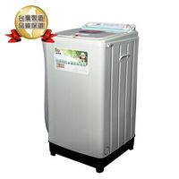 【滿額領券折$500】尚朋堂 10公斤塑膠桶脫水機 SPT-1000