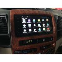 TOYOTA YARIS VIOS CAMRY WISH 豐田專用機 安卓主機 7吋 網路電視