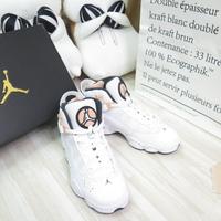 NIKE JORDAN 6 RINGS (GS) 大童 兒童運動鞋 籃球鞋 323419180【iSport愛運動】
