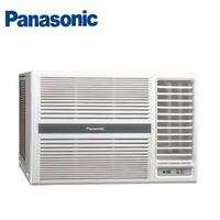【Panasonic 國際牌】6-7坪右吹定頻窗型冷氣(CW-N40S2)