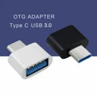 5ชิ้น/ล็อต Universal Usb Type C อะแดปเตอร์สำหรับ Android โทรศัพท์มือถือมินิสมาร์ทโฟน Type-C USB C OTG converter