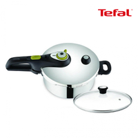 TEFAL | หม้ออัดแรงดัน  รุ่น Secure 5 Neo P2554031S8