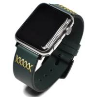 หนัง Pulsos สำหรับ Apple นาฬิกา Band 5 4สาย Correa สำหรับ Applewatch Iwatch 42 44 38 40มม.แถบ Series 5/4/3/2นาฬิกาข้อมือ