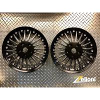 台南VOS偉士車坊-Vespa zelioni 12吋鍛造鋁圈 輕量化 新款框GTS GTV 春天衝刺 LX LT S