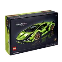 LEGO 42115 FKP37 樂高 藍寶堅尼 1/8 比例模型車 2020全新款